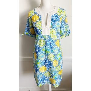 Lilly Pulitzer • NWT Andover Fresh & Fruity Dress